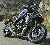 Yamaha 700 Tracer 2020 - 4