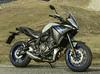 Yamaha 700 Tracer 2020 - 22