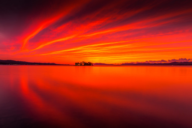 sunset 0636
