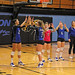 Barton Volleyball vs Hutchinson CC - 2019