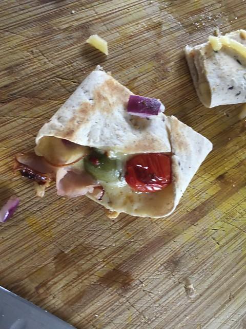 ham, cheese & tomato --------------------- IMG-2723