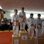 03.11.2019 : Tournoi d'automne Ecoliers de Judo
