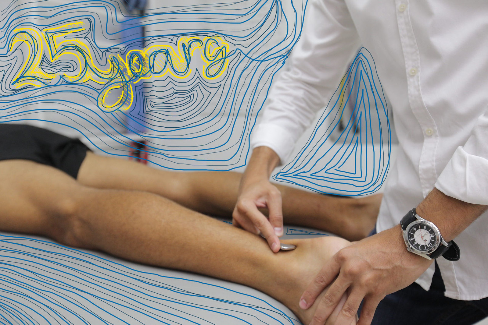 UD Physical Therapy Clinic celebrates 25 years