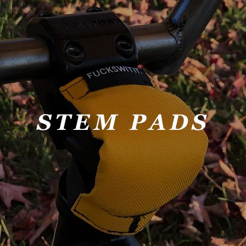 The Yea BMX Stem Buddy