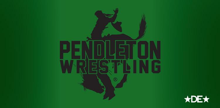 Pendleton Wrestling Gear