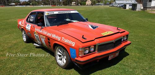 1978 HZ Holden Monaro