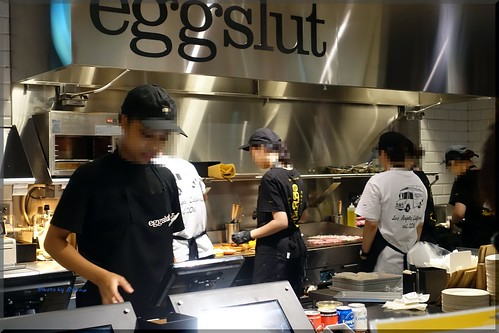 Photo:2019-10-04_ハンバーガーログブック_サザンテラスで限定のR20サンドを【新宿】eggslut_26 By:Taka Logbook