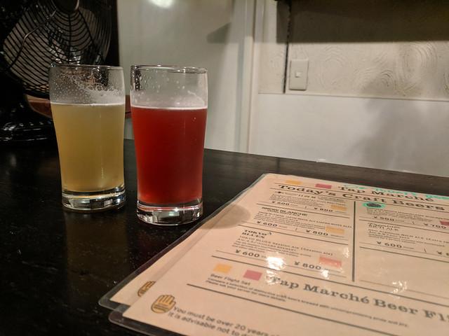 beers @ Tsujikawa