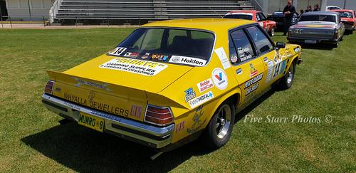 1974 HJ Holden Monaro