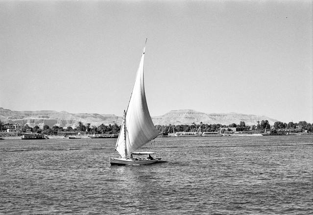 Luxor, Egypt 2013