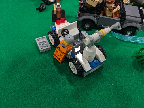 Brickfair day four | by Ninja_Bait