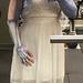 Corse Bride gym selfie