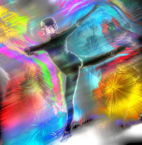 bethrosengard dancer losangeles photomanipulation pose photoshop canada ontario paulboudreauphotography niagara layer photomatix blart digitalartfromablankcanvas mixedmedia