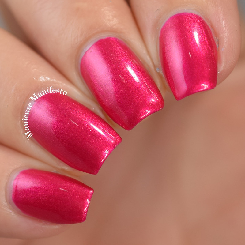Zoya Rosa review