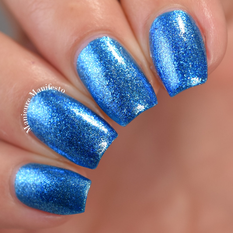 Zoya Alessia review
