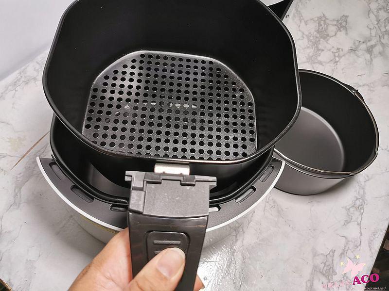 氣炸鍋料理 伊德爾氣炸鍋14