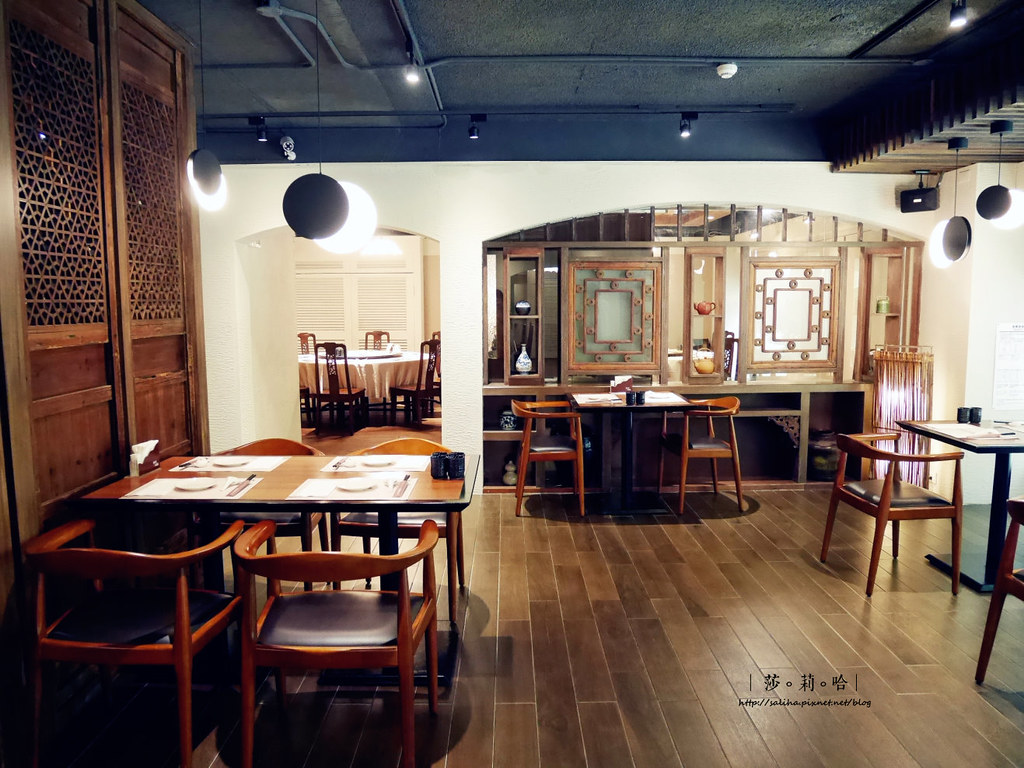台北中山區素食餐廳吃素全素料理港式點心禪風茶樓松江南京站 (4)
