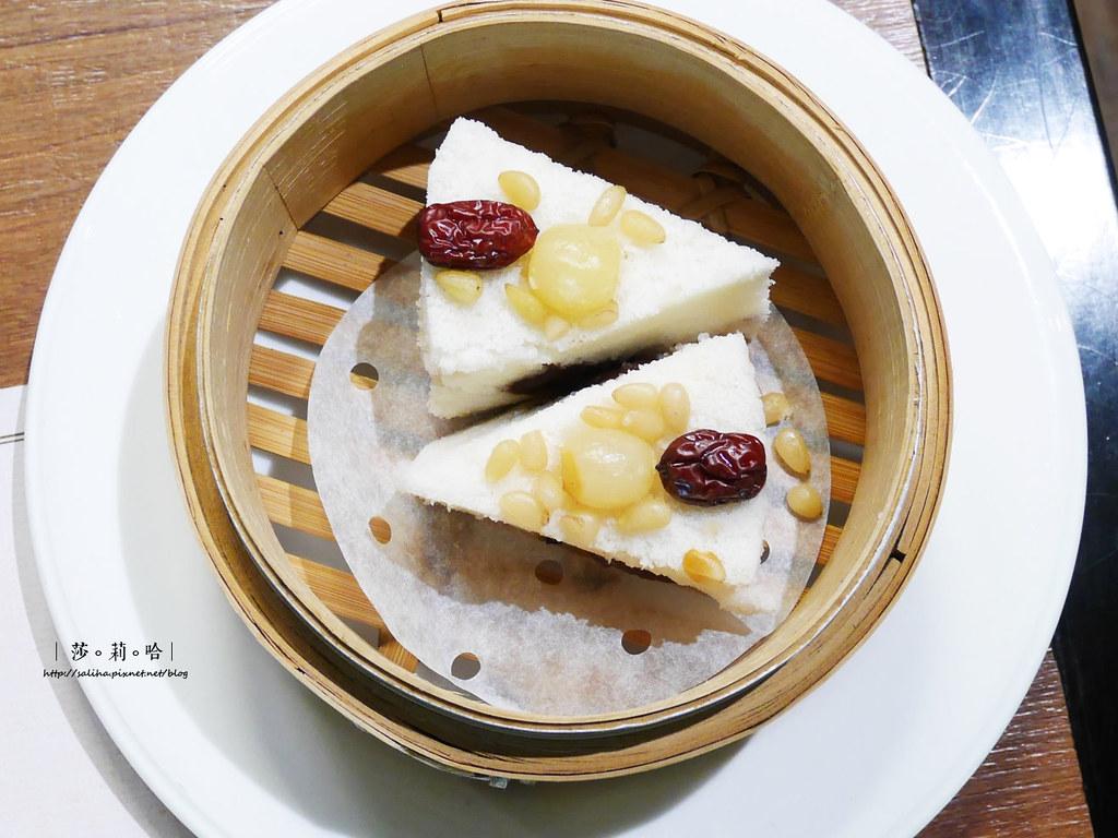 台北素食餐廳禪風茶樓全素港式點心湯包小籠包下午茶推薦松江南京站 (3)