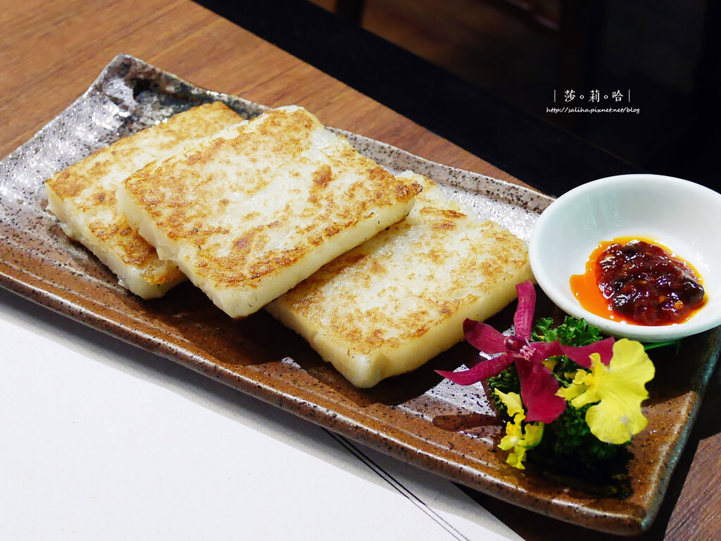台北中山區松江南京素食餐廳禪風茶樓全素蔬食中式料理港式點心熱炒 (1)