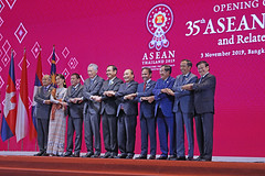 35th ASEAN Summit_Opening Ceremony of the 35th ASEAN Summit