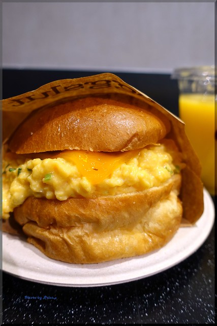 Photo:2019-10-04_ハンバーガーログブック_サザンテラスで限定のR20サンドを【新宿】eggslut_23 By:Taka Logbook