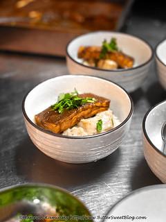 Sound & Savor - Run Down Stew w. Jerk Tofu