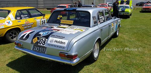 1963 Valiant AP5 V8