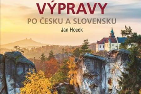 Fotokniha: Nejhezčí dobroudružné výpravy po Česku a Slovensku