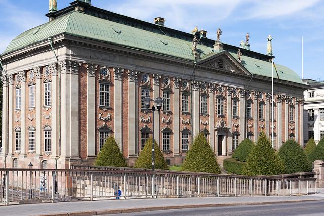 Stockholm_City 1.33, Sweden