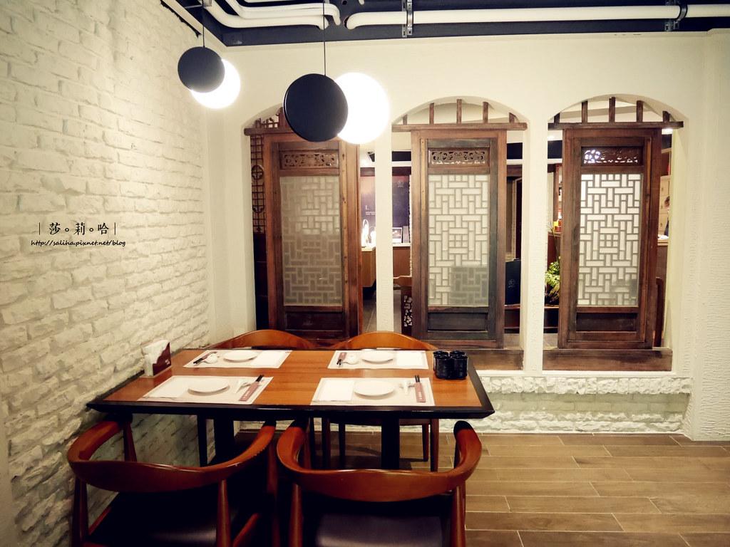 台北中山區素食餐廳吃素全素料理港式點心禪風茶樓松江南京站 (6)