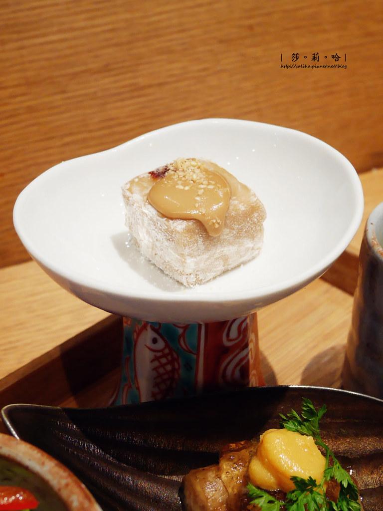 台北日本料理餐廳推薦東京田町鳥心 划算好吃午間定食套餐 (2)