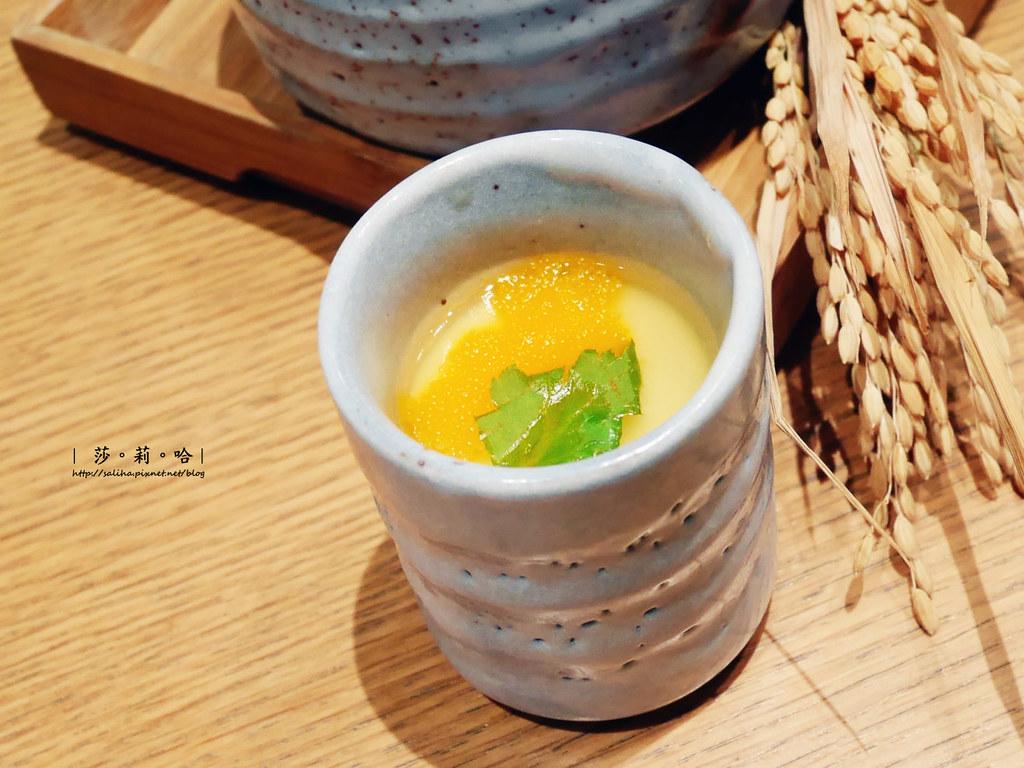 台北日本料理餐廳推薦東京田町鳥心 中山站美食包廂 (3)