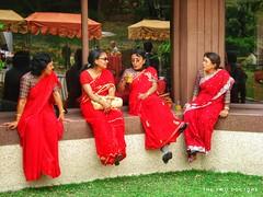 Kathmandu wedding