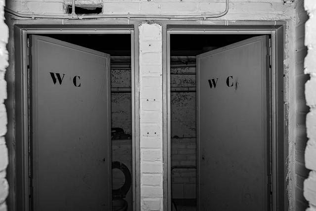 double portes