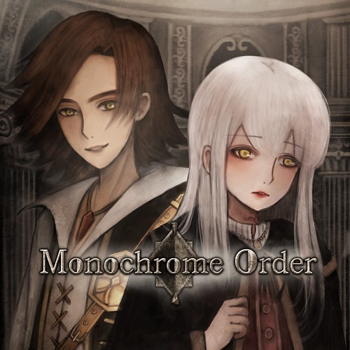 Thumbnail of Monochrome Order on PS4
