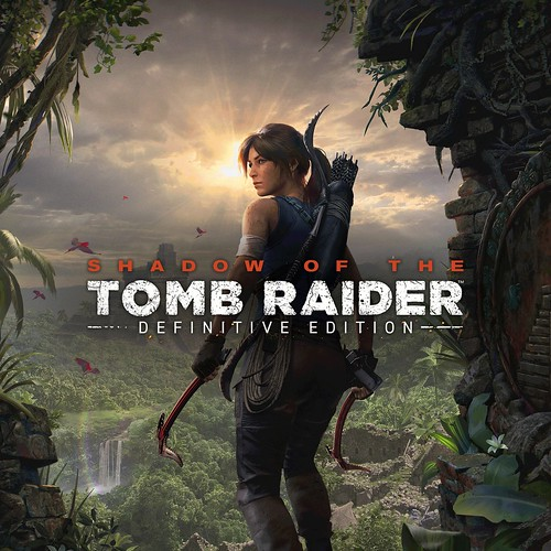 Thumbnail of Shadow of the Tomb Raider Definitive Edition on PS4