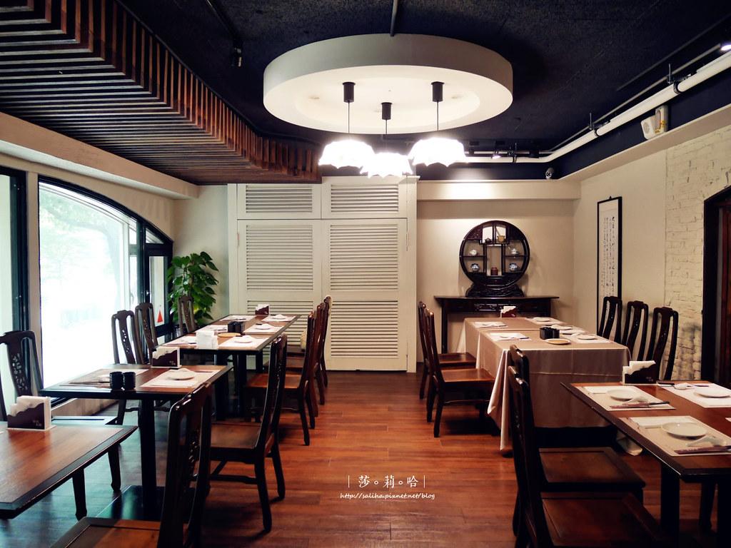 台北中山區素食餐廳吃素全素料理港式點心禪風茶樓松江南京站 (5)