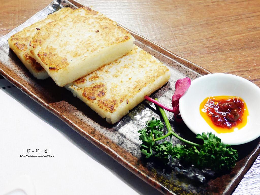 台北中山區松江南京素食餐廳禪風茶樓全素蔬食中式料理港式點心熱炒 (5)