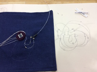 embroidery circuit test