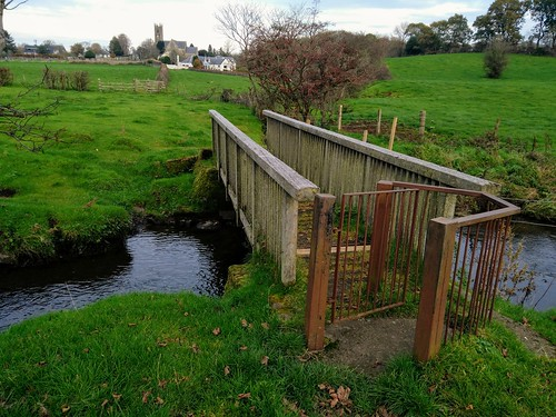 The Penny bridge