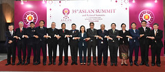 35th ASEAN Summit_3rd RCEP Summit