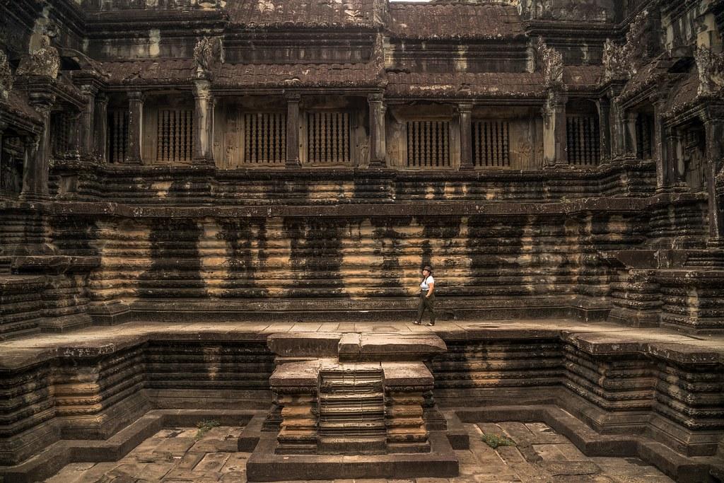Angkor Wat | One Day in Siem Reap