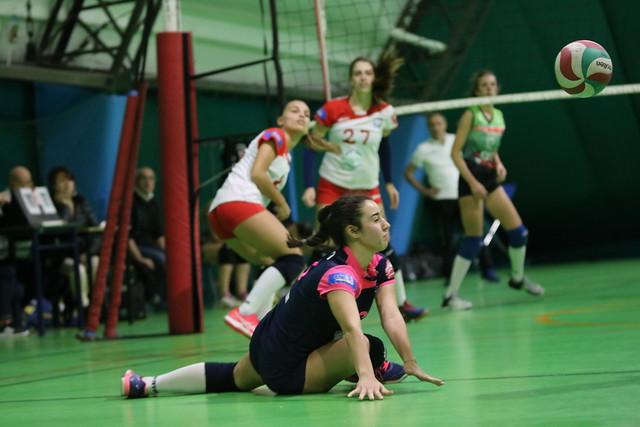 Coppa Regular Level  - 31 Ottobre 2019 ASD Zeronove - Bracco Pro Patria 3 - 0