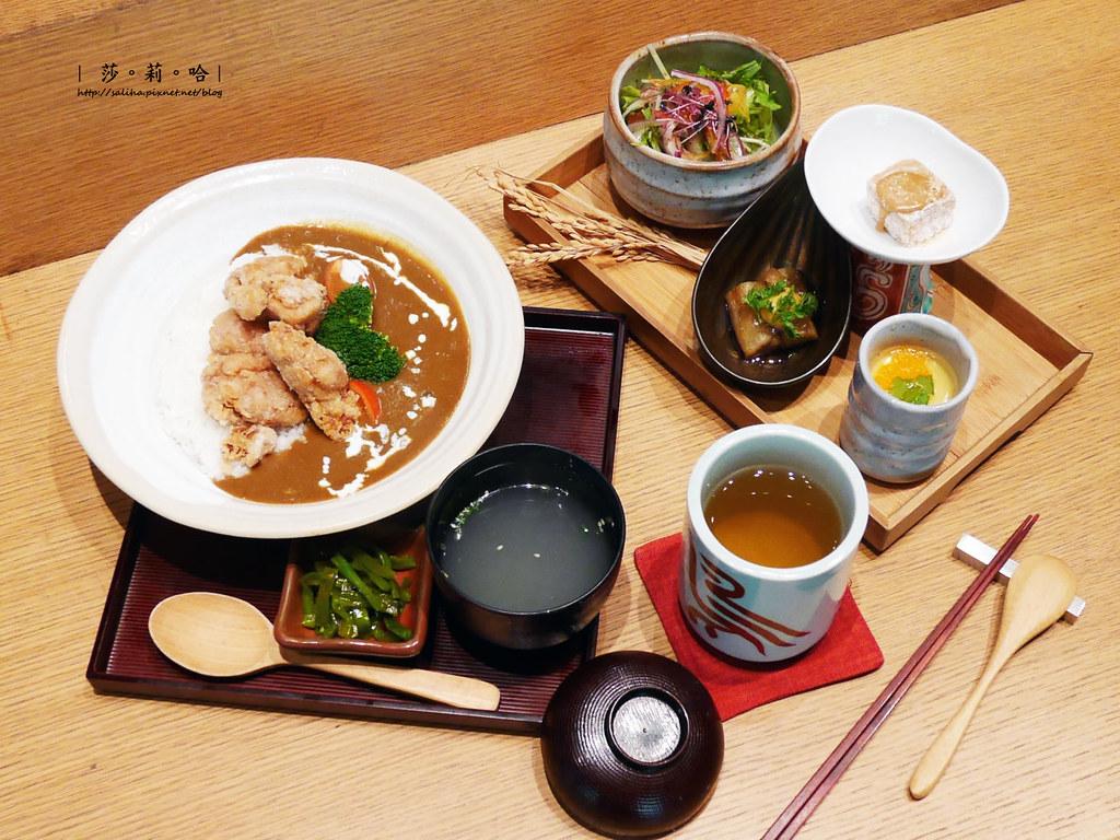 台北日本料理餐廳推薦東京田町鳥心 划算好吃午間定食套餐 (4)