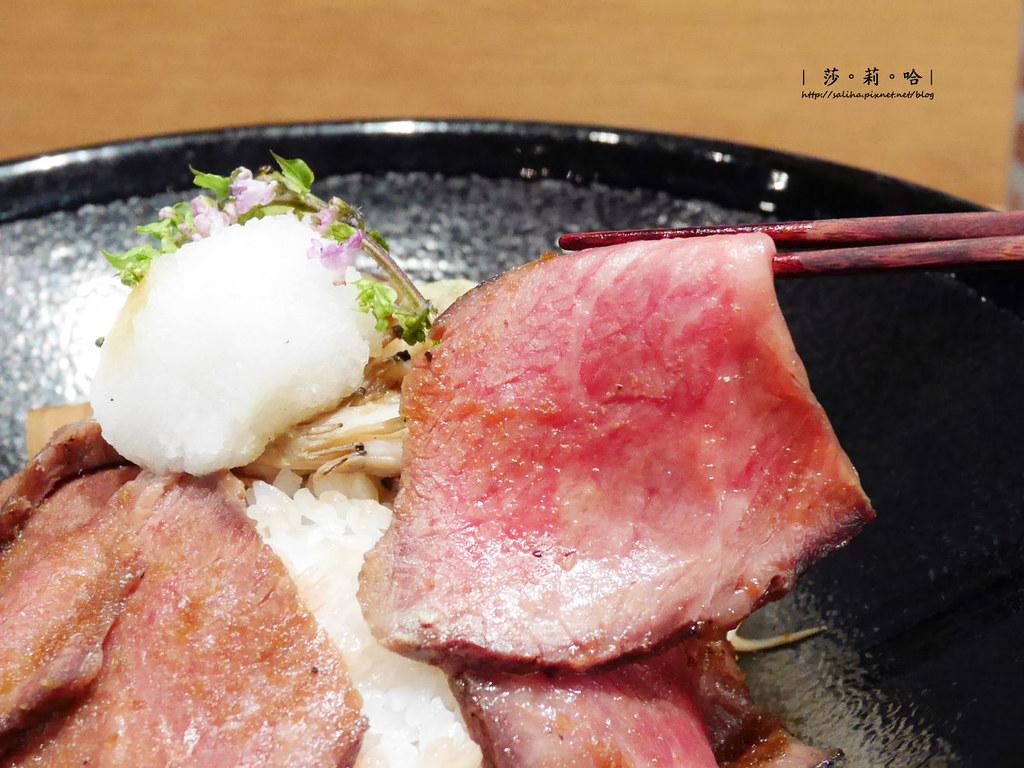 台北日本料理餐廳推薦東京田町鳥心 中山站美食包廂 (5)