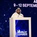 Day 1 - HRH Prince Abdulaziz Bin Salman Al Saud