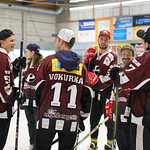 SIHD 2019 EHC Engelberg On-Ice with the Stars