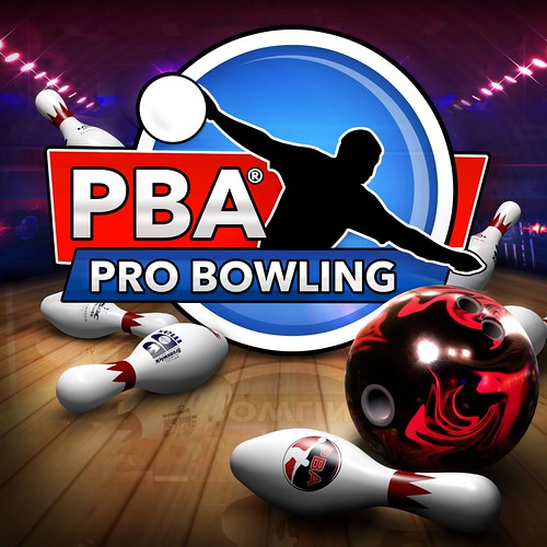 Thumbnail of PBA Pro Bowling on PS4