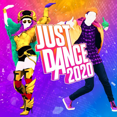 Thumbnail of Just Dance 2020 on PS4