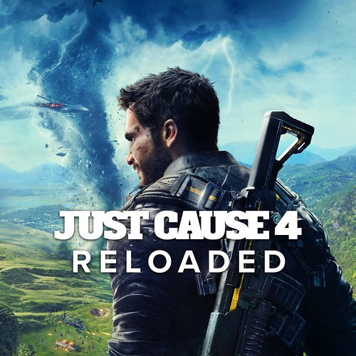 Thumbnail of Just Cause 4: Reloaded on PS4